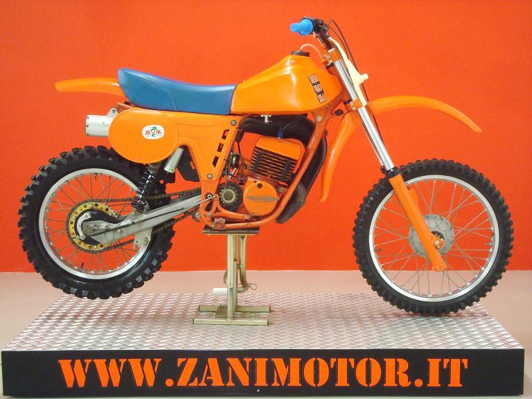 Smw RS 347 GS