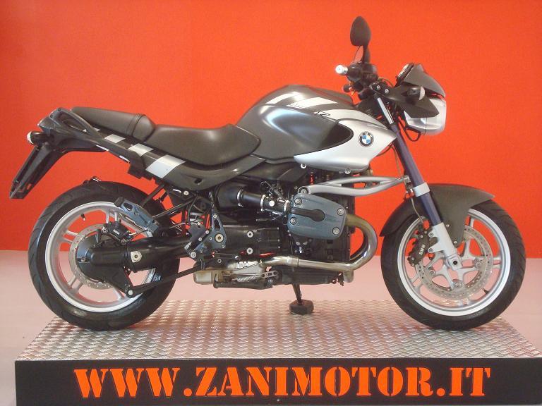 Bmw R 1200 RT '016