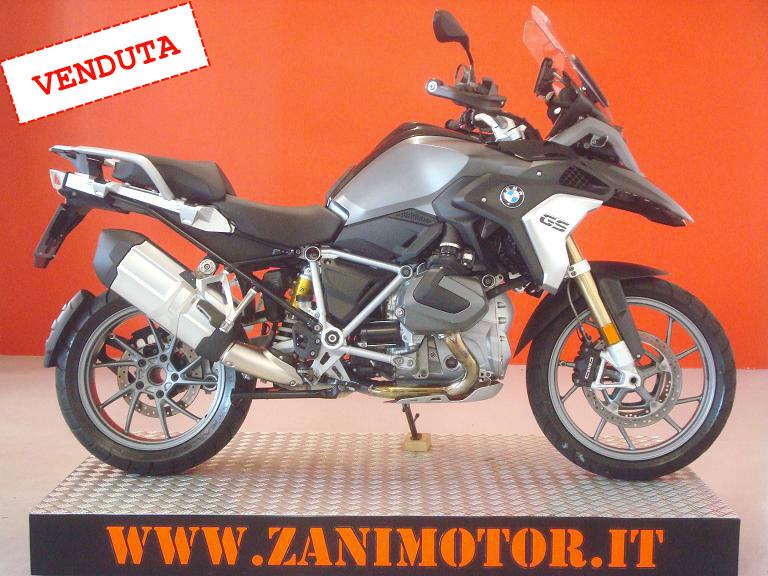 Bmw R 1250 GS '019
