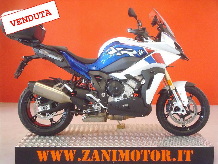 Bmw S 1000 XR '021