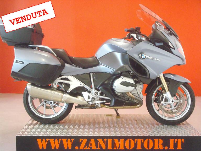 Bmw R 1200 RT '014