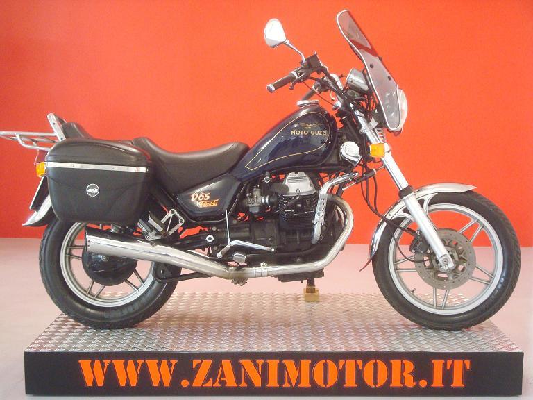 Honda HORNET 600 '03