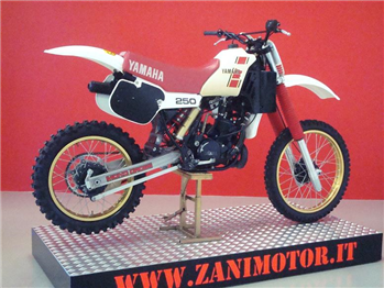Yamaha YZ 250