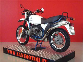 Bmw R 80 GS Basic