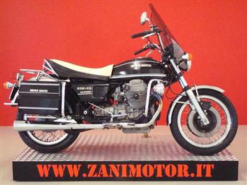 Moto Guzzi 850 - T3 California