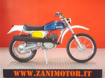 SWM Six Days ER 125 '74