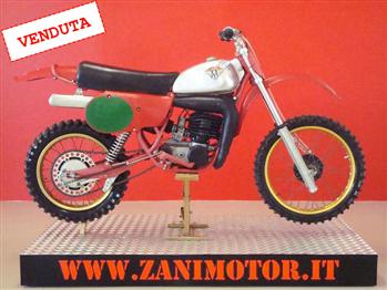 Maico MC 250