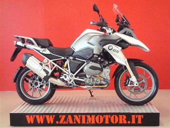 Bmw R 1200 GS my 2014