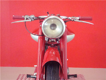 Mv Agusta 175 Disco Volante