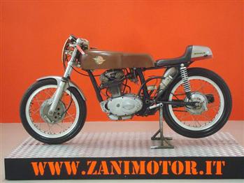 Ducati 250 Competizione