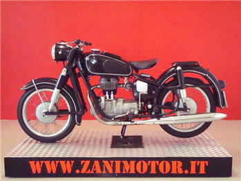 Bmw R 26