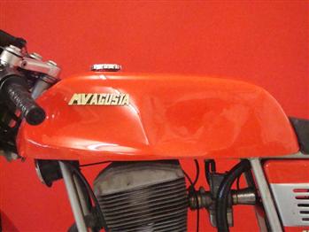 Mv Agusta 125 S