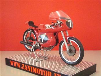 Moto Morini 125 CORSA