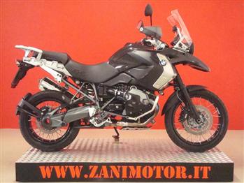Bmw R 1200 GS T.Black