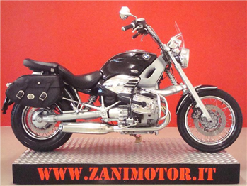Bmw R 1200 C Classic