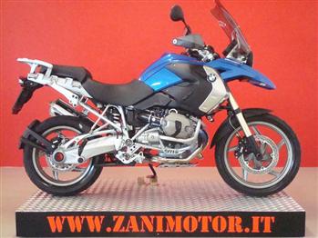 Bmw R 1200 GS '012