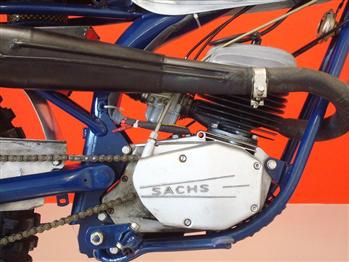 Hercules MC 125
