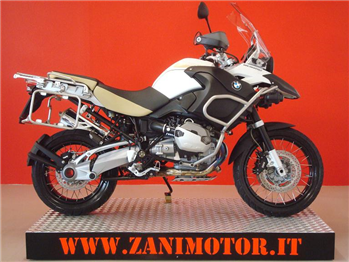Bmw R 1200 GS Adventure '012
