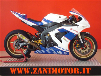 Yamaha YZF R1 Superstock