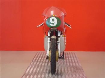 Ducati 250 CORSA