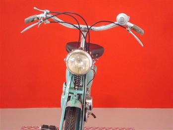 Bianchi AQUILOTTO 48cc