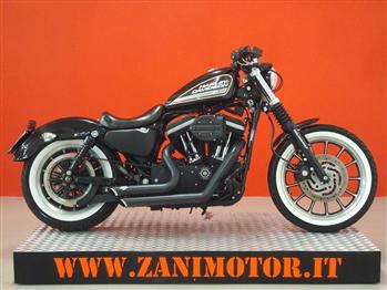 Harley Davidson 883 Sportster R