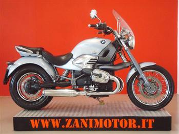 Bmw R 1200 C Avantgarde