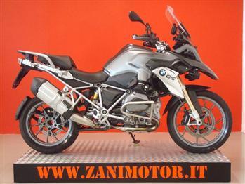 Bmw R 1200 GS 014