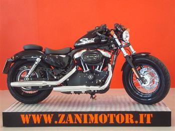 Harley Davidson XL1200X Forty-Eight