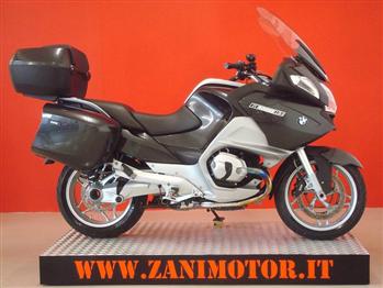 Bmw R 1200 RT '011