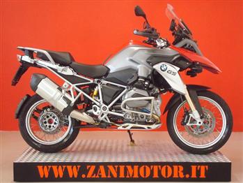 Bmw R 1200 GS 013