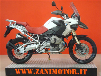 Bmw R 1200 GS 30th Anniversary