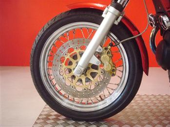 Moto Guzzi CALIFORNIA EV 1100 75°Anniv.