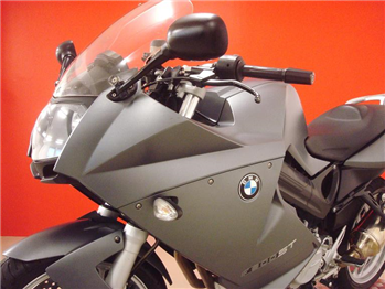 Bmw F 800 GS 30Th Anniversary