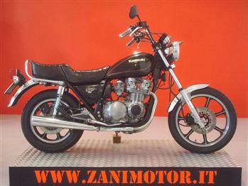 Suzuki GS 450 L