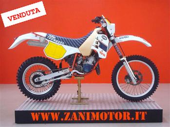 Ktm GS 125