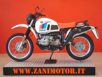 Bmw R 80 G/S Paris Dakar