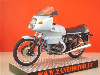 Bmw R 100 RS 1976