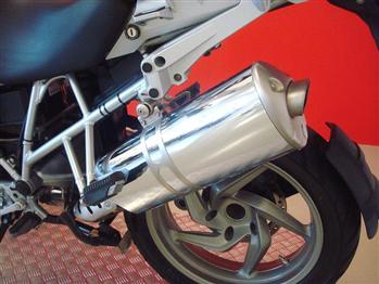 Bmw R 1200 GS 011