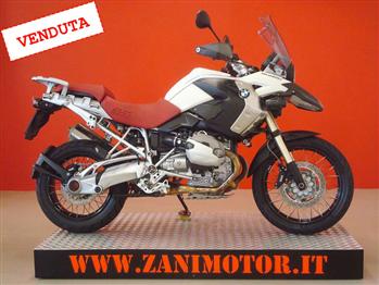 Bmw R 1200 GS 30°Anniversario