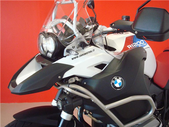 Bmw R 1200 GS Adventure 30 Anniversary