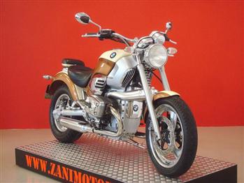 Bmw R 1200 C Independent '01