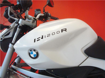 Bmw R NINE T Urban GS 1200