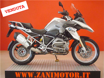 Bmw R 1200 GS '013