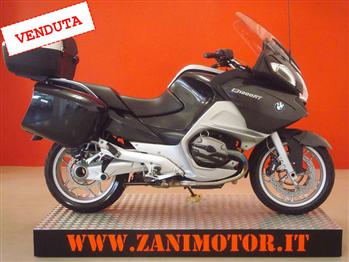 Bmw R 1200 RT '05