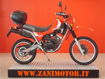 Moto Morini KANGURO 350