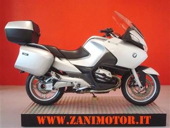 Honda CBF 1000 ST