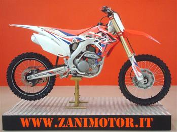 Honda CRF 250 016