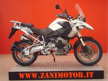 Bmw R 1200 GS 010