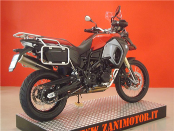 Bmw F 800 GS Adventure '014